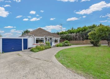 Station Road, Cliffe, Rochester. ME3. 4 bed detached bungalow for sale