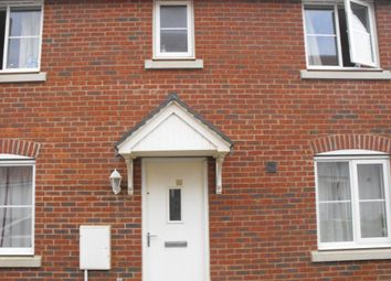 Thumbnail 3 bedroom property to rent in Lobelia Lane, Cringleford, Norwich