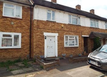 Thumbnail 3 bed link-detached house for sale in Leven Drive, Waltham Cross, Hertfordshire