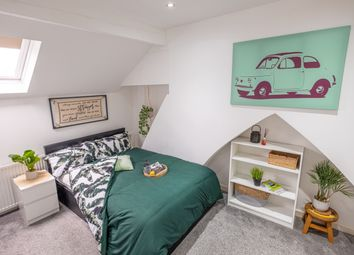 Thumbnail 2 bed shared accommodation to rent in Cemetery Road, Barnsley