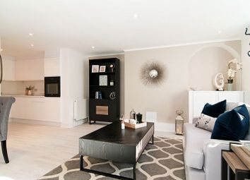 Thumbnail 2 bed flat for sale in Westbourne Grove, London