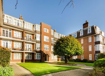 Thumbnail 3 bed flat for sale in Westfield Court, Surbiton