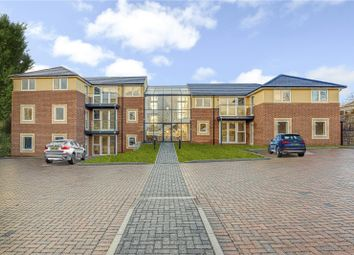 Thumbnail 2 bed flat for sale in Apartment 10, Petticoat Lane, Bury St Edmunds
