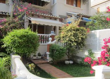 Thumbnail 4 bed town house for sale in Guardamar Del Segura, Alicante, Valencia