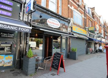 Thumbnail Retail premises for sale in The Viaduct, St. James Lane, London