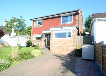Thumbnail 4 bed detached house for sale in Beaumont Road, Purley