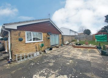 Cornwallis Close, Eastbourne BN23. 3 bed detached bungalow for sale