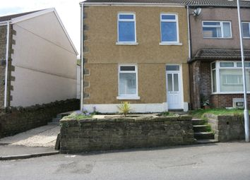 Thumbnail 2 bedroom terraced house for sale in Pentremawled Road, Morriston, Swansea.