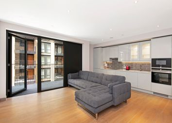 Thumbnail 2 bed flat to rent in 8 Bellwether Lane, London