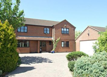 Thumbnail 5 bed detached house for sale in Pinfold Lane, Bottesford, Nottingham, Nottinghamshire
