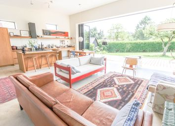 Thumbnail 5 bed bungalow for sale in Ibthorpe, Andover, Hampshire