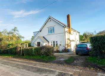 Thumbnail 5 bed detached house for sale in Hatfield, Leominster, Herefordshire