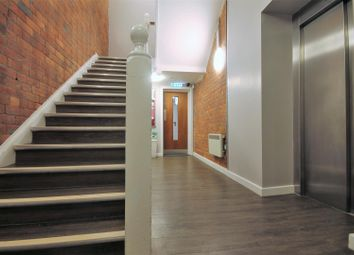 Thumbnail Studio to rent in St. James Street, City Centre, Newcastle Upon Tyne