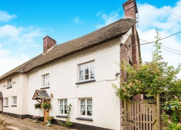 Thumbnail 3 bedroom property for sale in Chapel Street, Morchard Bishop, Crediton