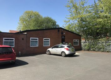 Thumbnail Office to let in Suite 5 To 7, Waterway House Business Centre, Canal Street, Wigan