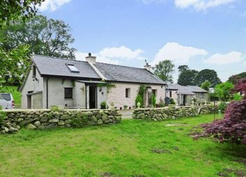 Thumbnail 3 bed cottage for sale in Clynnogfawr, Caernarfon