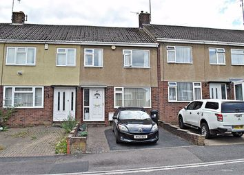 3 bed terraced house for sale in Willis Road, Kingswood, Bristol BS15