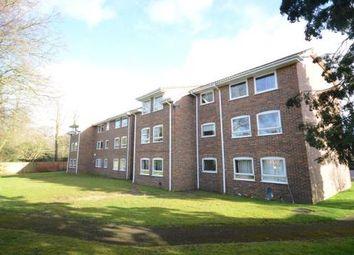 Thumbnail 2 bed flat to rent in Underwood Court, Chapel Lane, Binfield