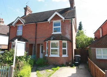 Thumbnail 3 bedroom semi-detached house to rent in Mead Road, Cranleigh