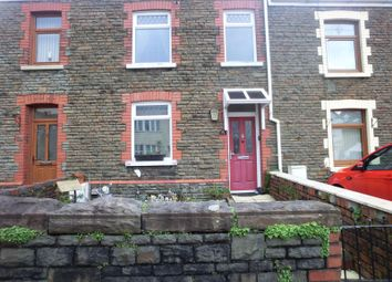 2 bed terraced house for sale in Lone Road, Clydach, Swansea SA6