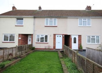 Thumbnail 2 bed terraced house for sale in Verriers, North Petherton, Bridgwater