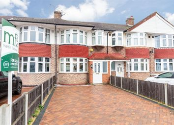 Thumbnail 3 bed detached house for sale in Hersham Road, Walton-On-Thames, Surrey