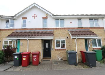 Thumbnail 2 bed terraced house for sale in Richards Way, Slough, Berkshire