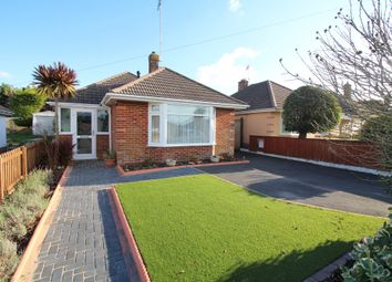 Thumbnail 2 bed detached bungalow for sale in Porter Road, Poole