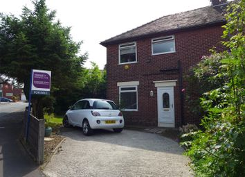 Thumbnail 3 bed semi-detached house for sale in Cleggswood Avenue, Littleborough