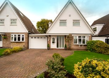 3 bed link-detached house for sale in South Meade, Maghull, Liverpool L31