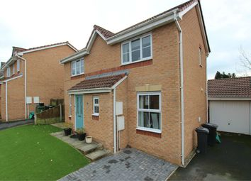 Thumbnail 3 bed detached house for sale in Watermans Walk, Carlisle, Cumbria