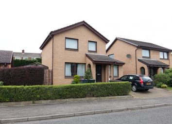 Thumbnail 4 bedroom detached house for sale in Candlemaker's Park, Edinburgh