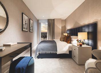 Thumbnail 3 bed flat for sale in Coda, Battersea