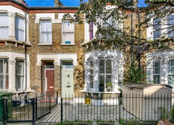 Thumbnail 2 bed flat for sale in Gosterwood Street, London