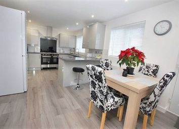 Thumbnail 3 bed end terrace house for sale in Brixham Close, The Old Town, Stevenage, Herts