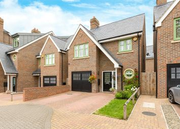 Thumbnail 3 bedroom detached house for sale in Priory Lane, Royston