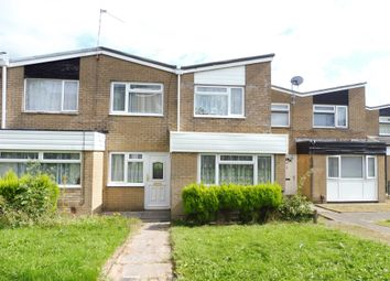 Thumbnail 3 bed terraced house for sale in Chapel Wood, Llanedeyrn, Cardiff
