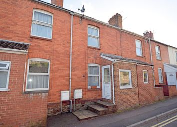 Thumbnail 1 bed terraced house for sale in Buckwell, Wellington