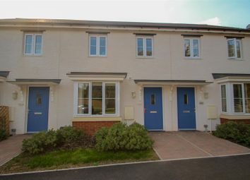 Thumbnail 3 bed town house for sale in Cornucopia Grove, Barlaston, Stoke-On-Trent