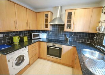Thumbnail 2 bedroom flat for sale in Portland Mews, Sandyford, Newcastle Upon Tyne