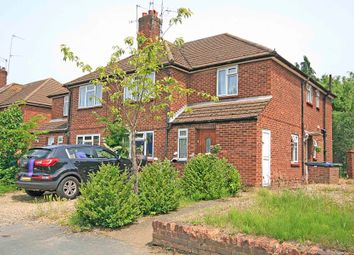 Thumbnail 2 bed maisonette to rent in Royston Road, Byfleet, West Byfleet