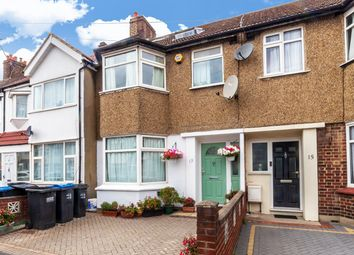 Thumbnail 4 bed terraced house for sale in Brading Road, Croydon