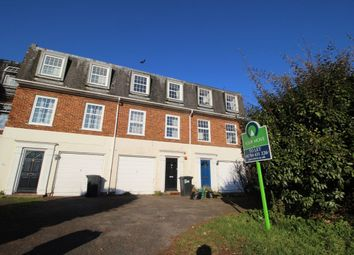 Thumbnail 5 bed property to rent in Victoria Street, Englefield Green, Egham