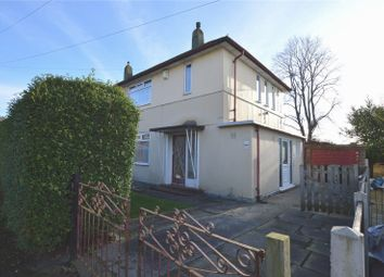 Thumbnail 2 bed semi-detached house for sale in Brooklands Lane, Leeds, West Yorkshire