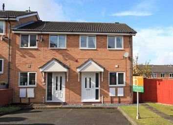 Thumbnail 2 bed end terrace house to rent in Charlecote Park, Newdale