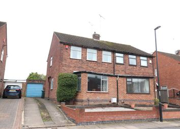 3 bed semi-detached house for sale in Gleneagles Road, Coventry CV2