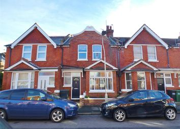 2 bed terraced house for sale in Willowfield Road, Eastbourne BN22