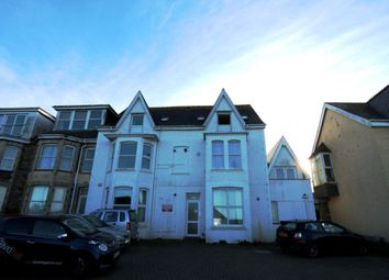 Thumbnail 1 bedroom flat to rent in Bay View Terrace, Newquay