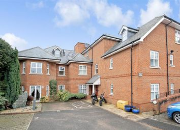 Thumbnail 2 bed flat for sale in Daymerslea Ridge, Leatherhead, Surrey