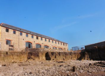 Thumbnail 1 bed flat for sale in The Jennings, The Promenade, Porthcawl